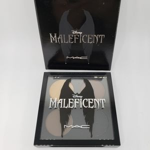 MAC Cosmetics Disney Maleficent Eye Palette